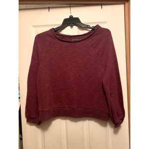 Abercrombie & Finch sweater size M